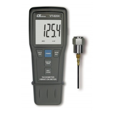 Elma VT-8204 - Profesionálne vibračné...