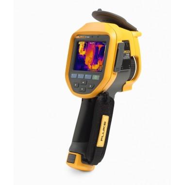 Fluke Ti450 SF6 - termokamera pre...