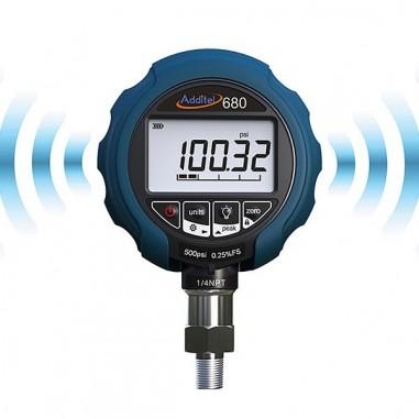 Additel 680W - tlakomer a bezdrôtový...