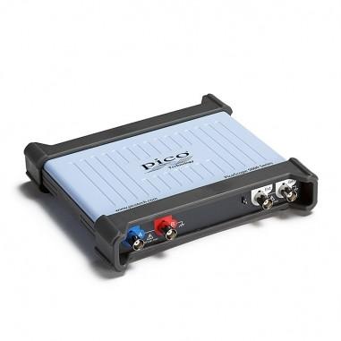 PicoScope 5242D - 2 kanálový 60MHz...