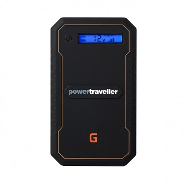 Powertraveller Mini-G - 12000mAh...