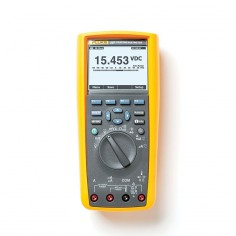 Fluke 287 - TRMS multimeter...