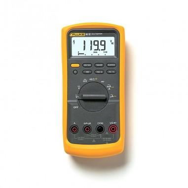 Fluke 83V - poriadny multimeter
