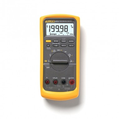 Fluke 87V - multimeter na elektrické...