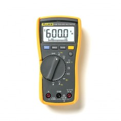 Fluke 115 - Multimeter True...