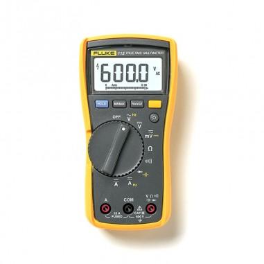 Fluke 115 - Multimeter True RMS pre...