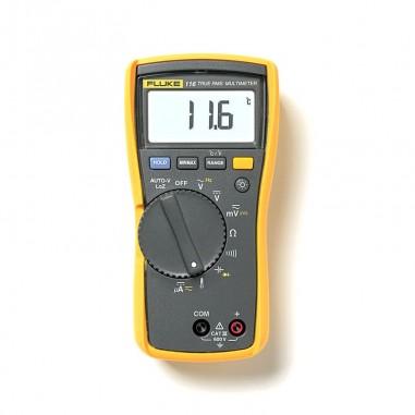 Fluke 116 - Multimeter HVAC s meraním...