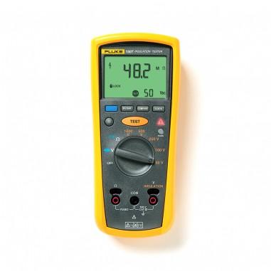 Fluke 1507 - Tester izolačného stavu a prechodového odporu (10GΩ, 200mA)