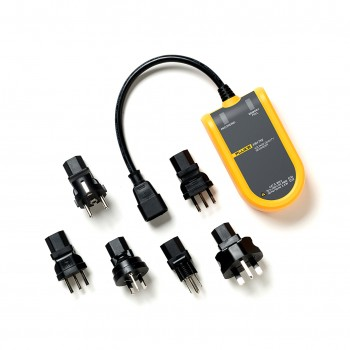 Fluke VR1710 - Záznamník kvality elektrickej energie