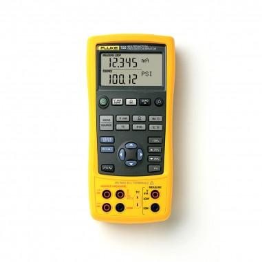 Fluke 725 - Multifunkčný procesný kalibrátor