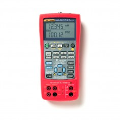 Fluke 725Ex - Iskrovo bezpečný multifunkčný procesný kalibrátor
