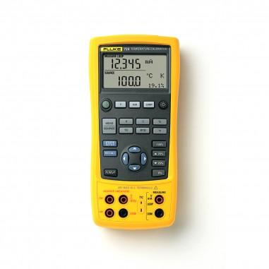 Fluke 724 - Teplotný kalibrátor
