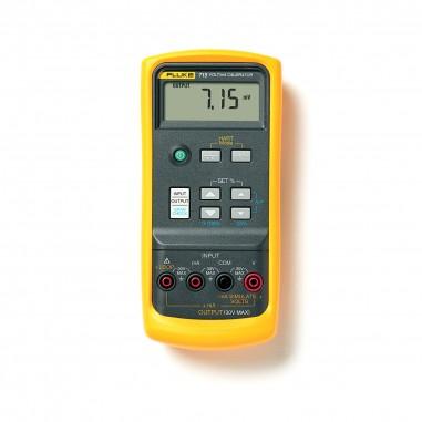 Fluke 715 - Kalibrátor prúdovej slučky