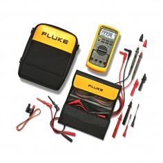 Fluke 87V/E2 Kit - Combo súprava pre elektrikárov