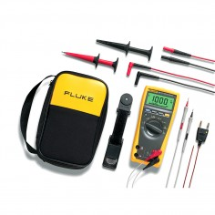 Fluke 179/EDA2 Kit - Luxusná sada s elektronickým multimetrom a príslušenstvom