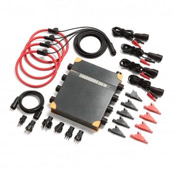 Fluke 1760TR - Základný záznamník kvality elektrickej energie Topas