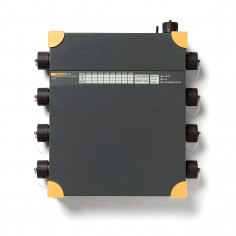 Fluke 1760TR Basic - Základný záznamník kvality elektrickej energie Topas