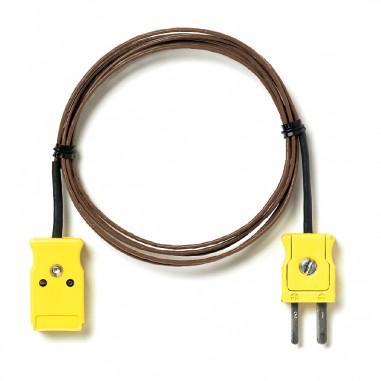 Fluke 80PK-EXT - predlžovací kabel pre termočlánky typu K