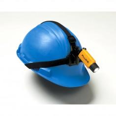 Fluke L206 Deluxe - LED svetlo na prilbu