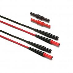 Fluke TL221 - Sada predlžovacích meracích káblov SureGrip™