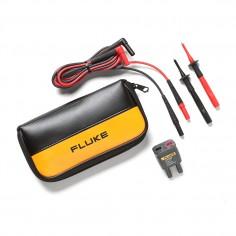 Fluke TL225-1 - Sada meracích káblov s adaptérom bludných napätí