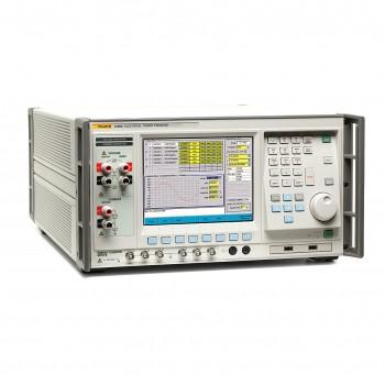 Fluke 6105A - Power Quality Standard