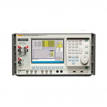 Fluke 6130B - ThreePhase System