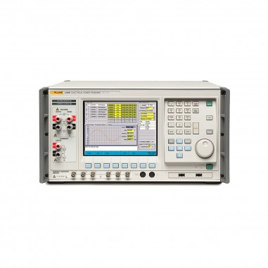 Fluke 6100B/80A - Electrical Power Standard with 80A Option
