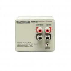 Fluke 742A-100 - Odporový normál (100 Ω)
