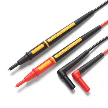 Fluke TL175E  TwistGuard™ s nasaditeľnými redukciami na 4 mm zdierku