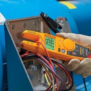 Fluke T6-1000 Elektrická skúšačka s technológiou FieldSense
