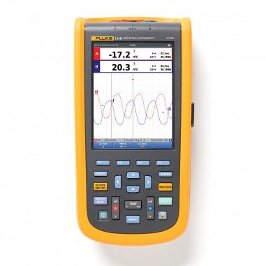 Fluke 124B ScopeMeter®