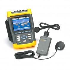 Fluke GPS430-II modul synchronizácie