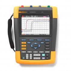 Fluke 190-504, 500 MHz 4 Kanály, ScopeMeter