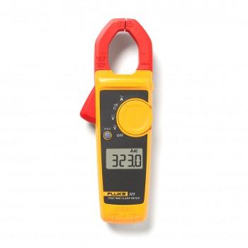 Fluke 323 Presný RMS kliešťový ampérmeter