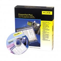 Fluke FVF-SC4 - Software Fluke 8808A, 8845A, 8846A, 45*