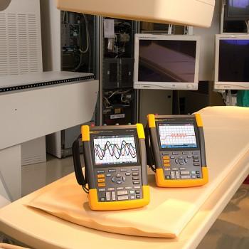 Scopemeter Fluke 190M-2 Medical Scopemeter