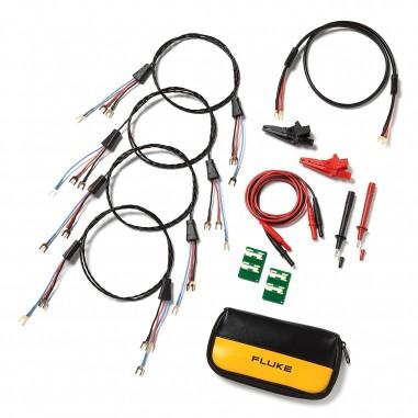 Fluke 8508A-LEAD - Sada meracích káblov