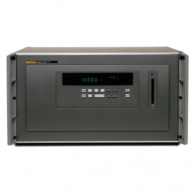 Fluke 2680A - Data Acquisition systém