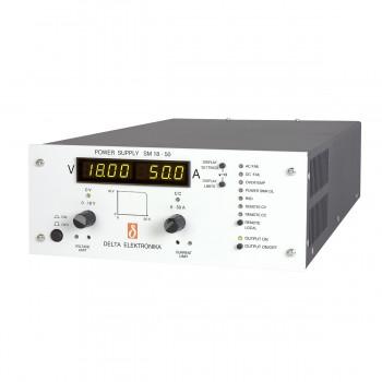 Delta SM800 - séria 800W zdrojov