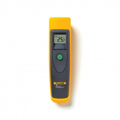 Fluke 61 - Bezkontaktný teplomer (-18 do 275°C)