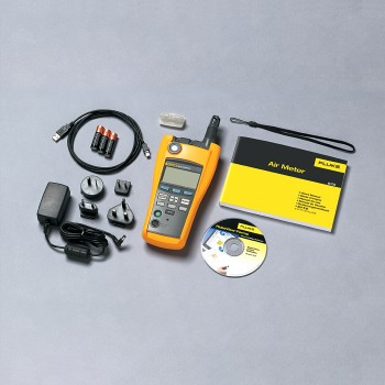 Fluke 975 AirMeter™ - Merač vzduchu