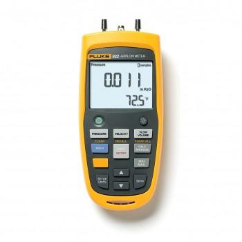 Fluke 922/Kit - Analyzátor rýchlosti prúdenia vzduchu