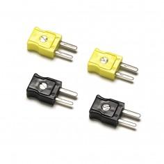 Fluke 80CJ-M - Zástrčkové minikonektory