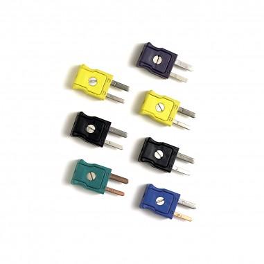 Fluke 700TC2 - Sada termočlánkových konektorov