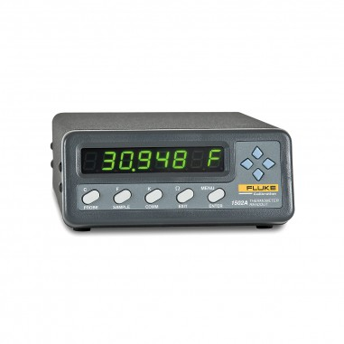 Fluke 1502A - vyhodnocovacie zariadenie