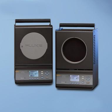 Fluke 4180 - čierne teleso -15°C do 120°C