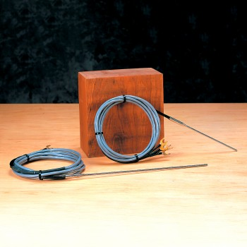 Fluke 5643 - referenčný termistor