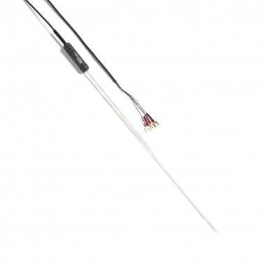 Fluke 5681 - referenčná SPRT sonda –200°C až 670°C