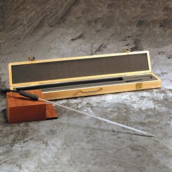Fluke 5683 - referenčná SPRT sonda –200°C až 480°C